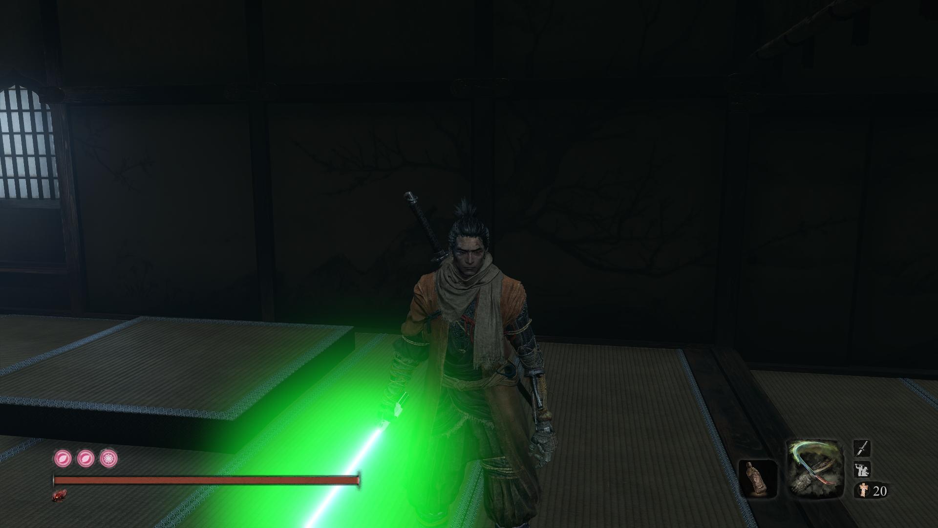 阿纳金轻剑套装插图7
